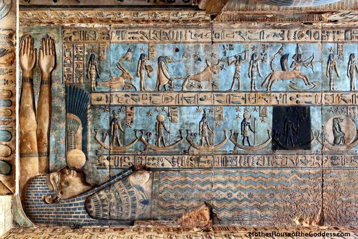 Dendera-Temple-Summer-Solstice-and-the-Ancient-Egyptian-New-Year-Celebration-by-Mary-Lomando-MotherHouse-of-the-Goddess